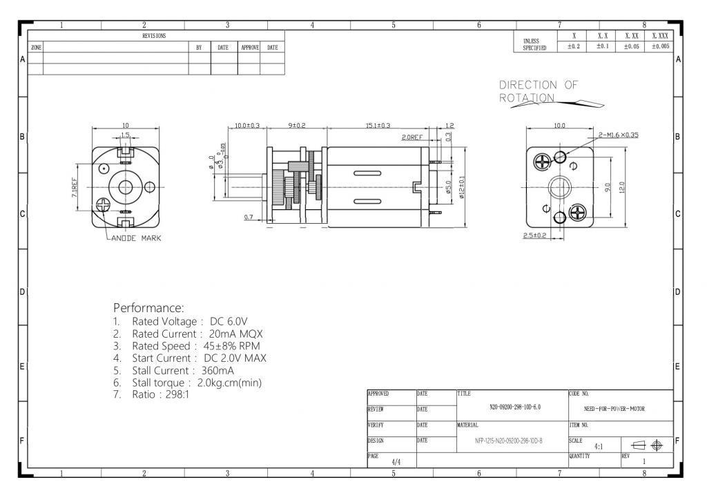 NFP-N20-09200-298-10D-8