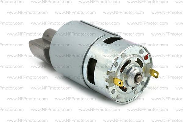 775-motor-datasheet