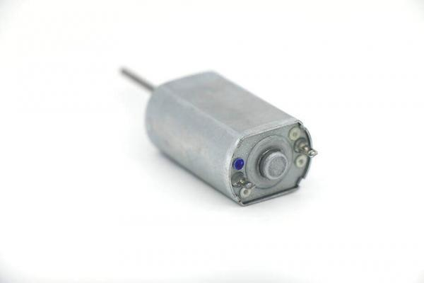 what-is-brushed-dc-motor