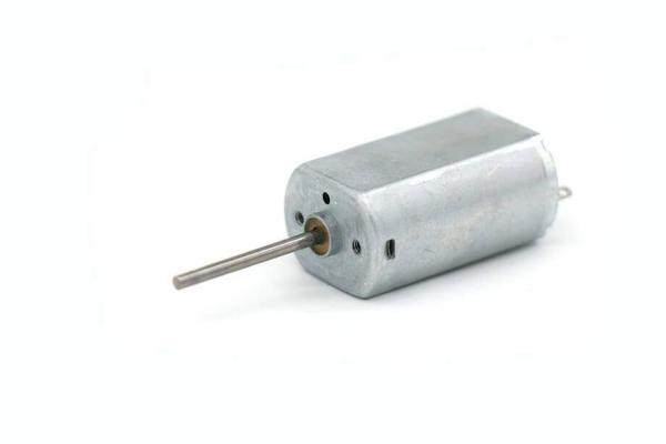 what-is-carbon-brush-in-dc-motor