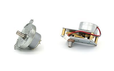 What Is Gear Motors? And Types Of Gear Motors?