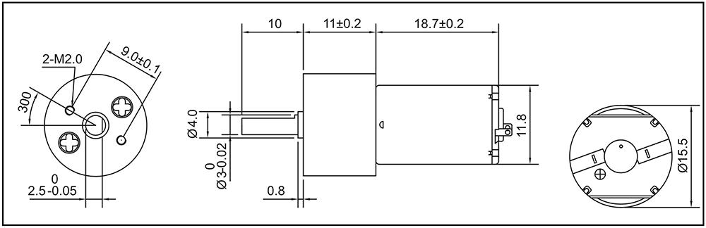 micro-dc-gear-motor-gm16-030pk