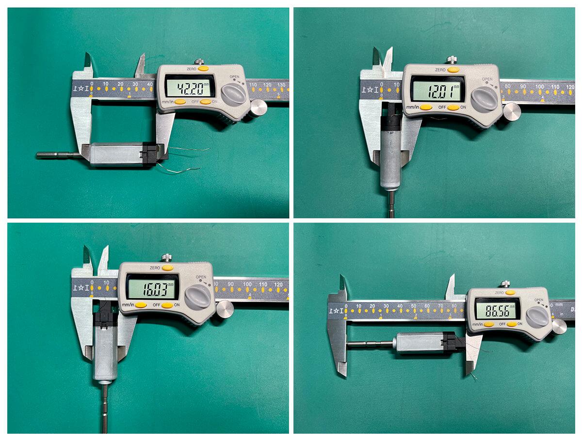 16mm-ultrasonic-vibration-motor
