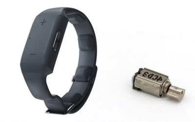 Small Vibration Device Used For Wristband Neosensory